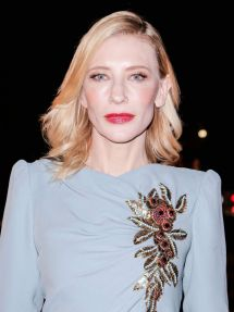 Cate Blanchett 2016 Palm Springs International Film