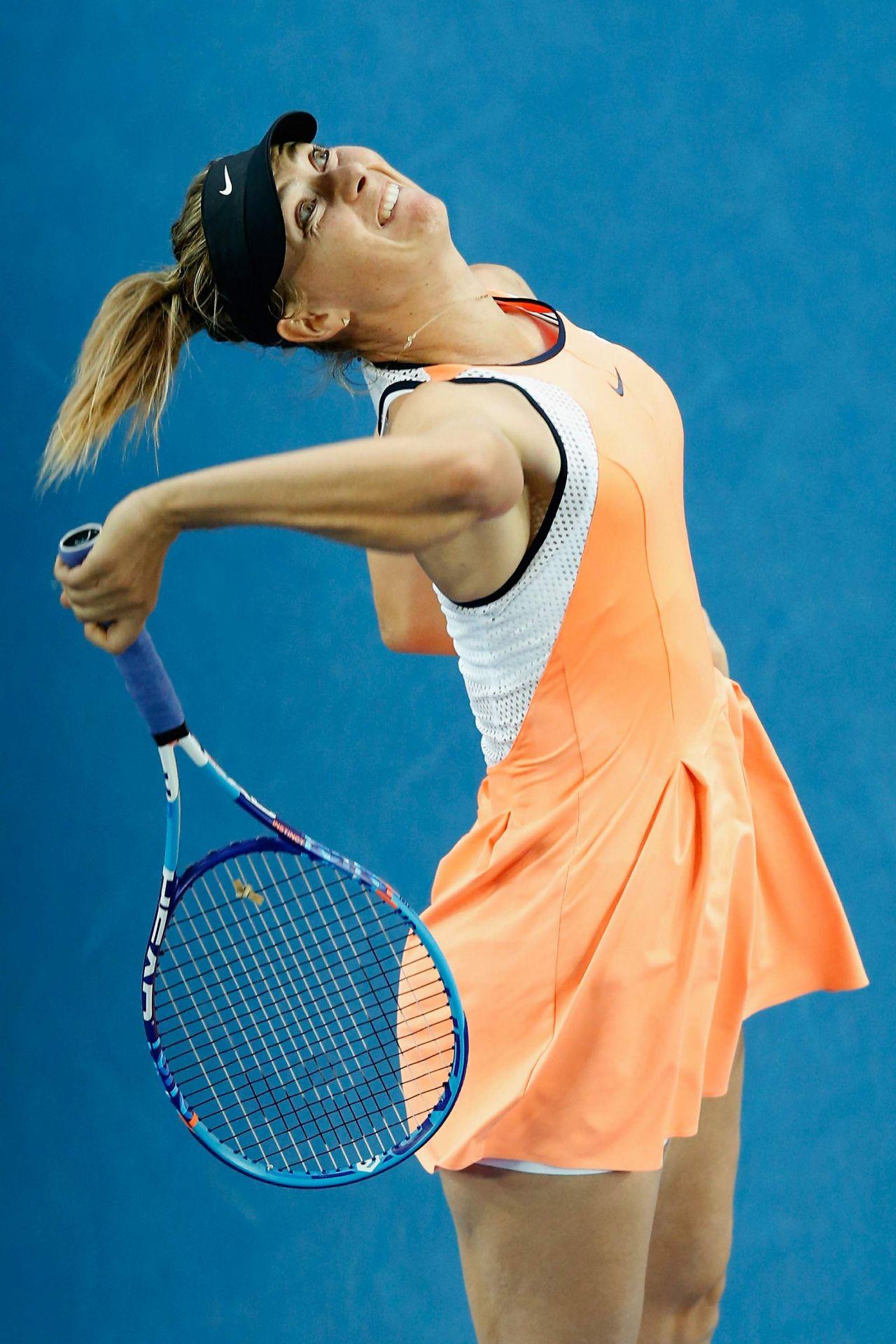 Maria Sharapova  2016 Australian Open in Melbourne 1182016