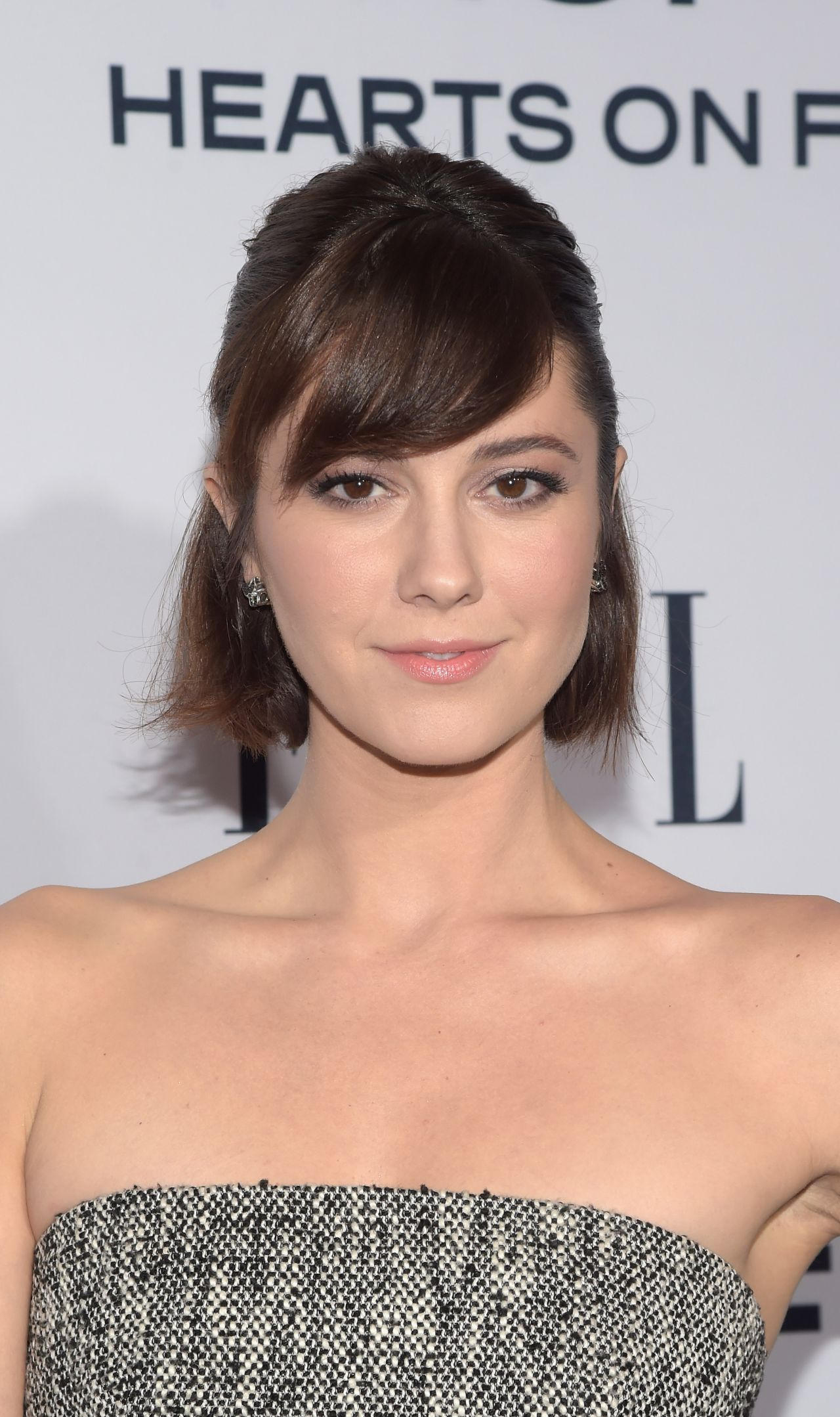 Mary Elizabeth Winstead 2016 ELLEs Women In Television