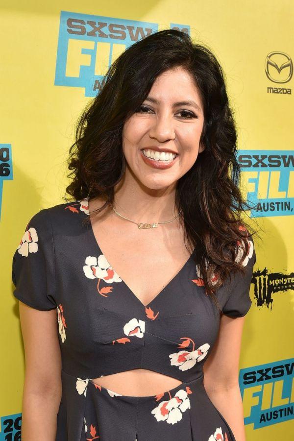Stephanie Beatriz - 'pee-wee' Big Holiday' Premiere Sxsw Festival In Austin Tx