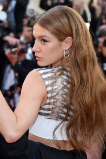 Adele Exarchopoulos - ' Face' Premiere Cannes