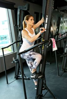 Ashley Greene - Muscle Milk Smoothies Launch In Los