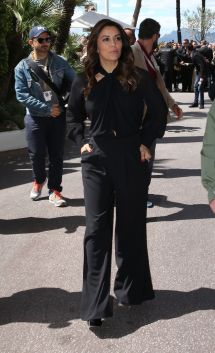 Eva Longoria Latest - Of 21 Celebmafia