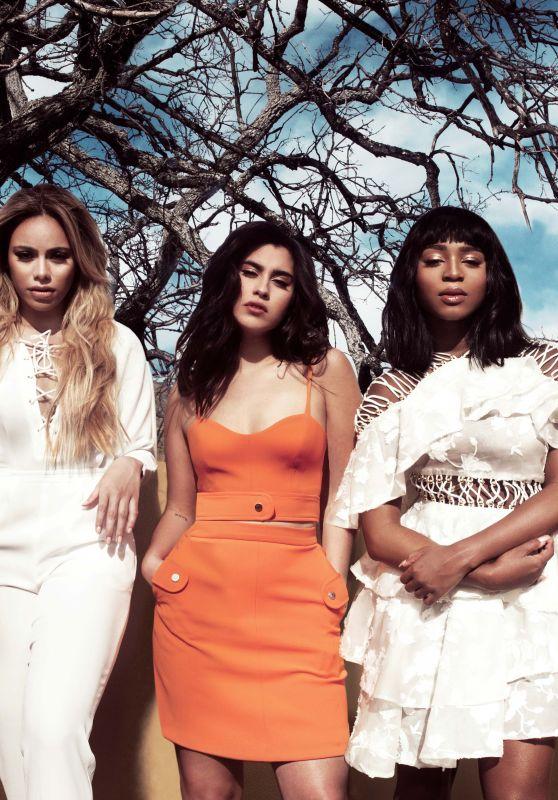 Fifth Harmony  727 Album Photo Shoot 2016