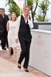 Julia Roberts - Money Monster Photocall - 2016 Cannes Film Festival 5/12/2016