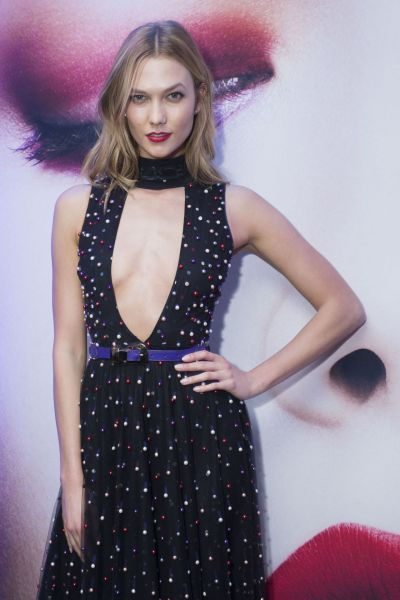 Karlie Kloss – L'Oreal Party at 69th Cannes Film Festival ...