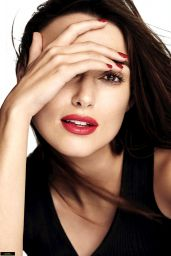 Keira Knightley - Chanel Rouge Coco Lipstick Photoshoot 2016