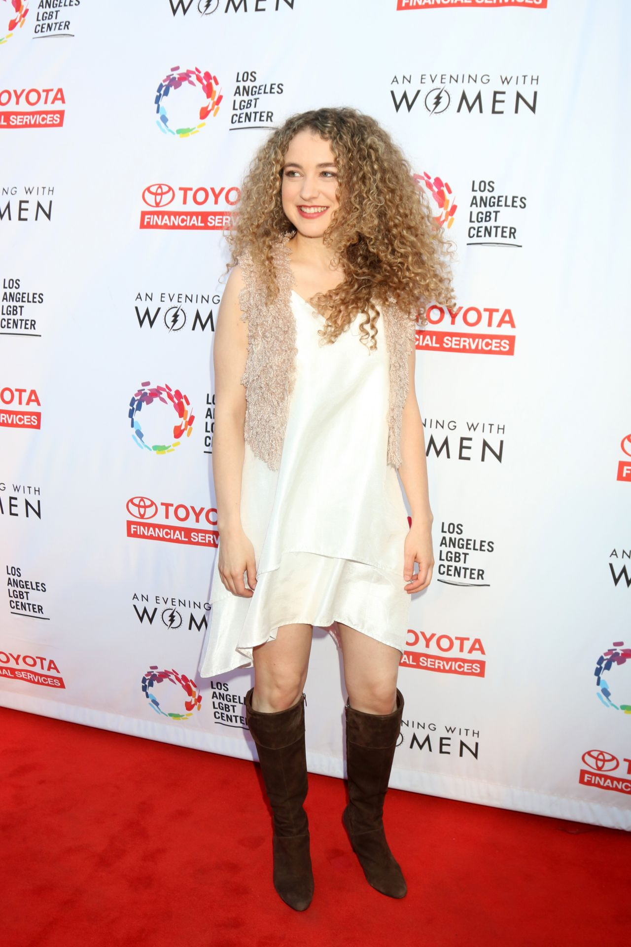 Tal Wilkenfeld  An Evening With Women in Los Angeles 5222016