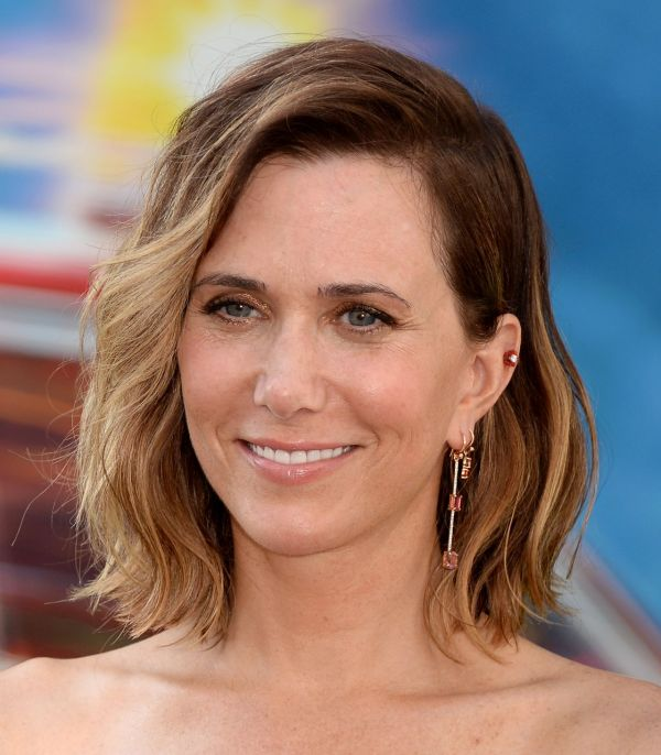 Kristen Wiig Sony Ghostbusters Premiere Tcl Chinese Theatre In Hollywood