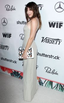 Kathryn Hahn Variety And Women In Film Emmy Nominee