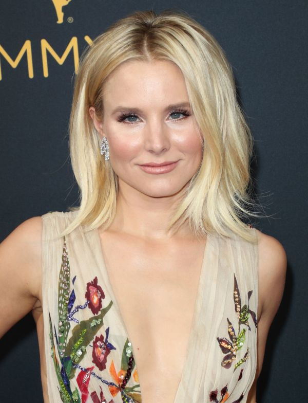 Kristen Bell 68th Annual Emmy Awards In Los Angeles 09 18 2016