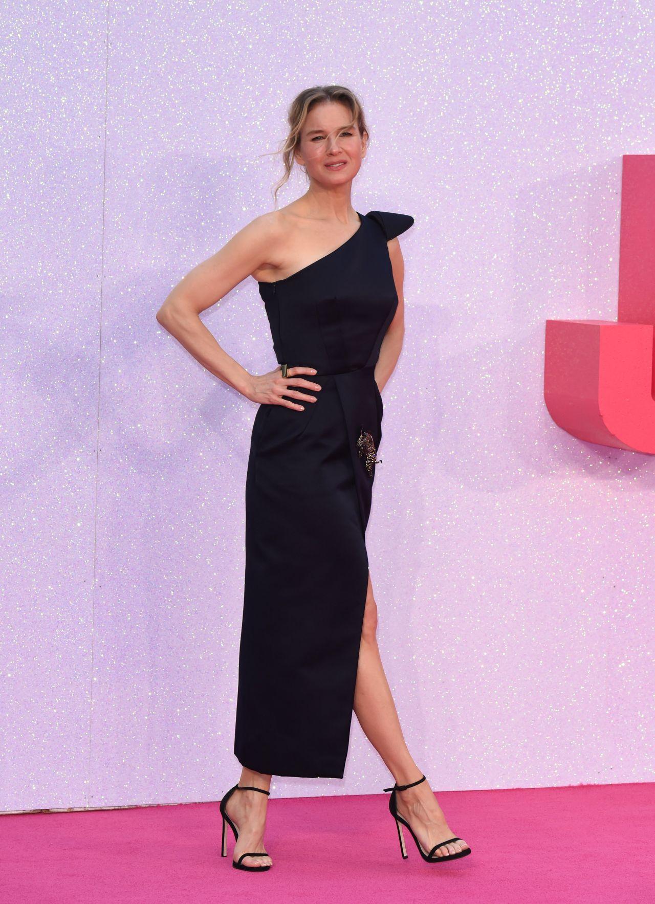 Renee Zellweger  Bridget Jones Baby Premiere in London