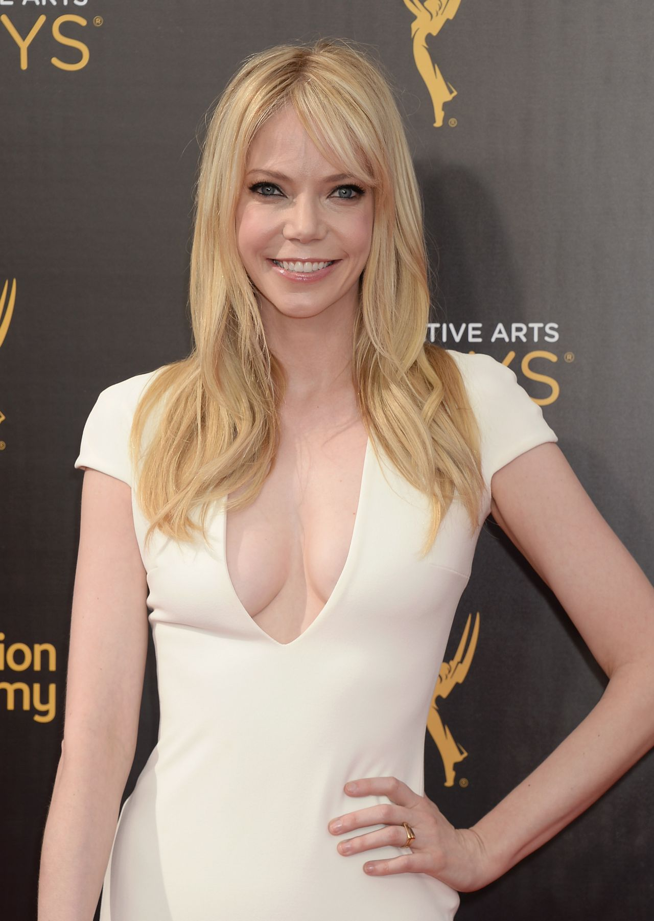 Riki Lindhome Creative Arts Emmy Awards In LA Day 1 9