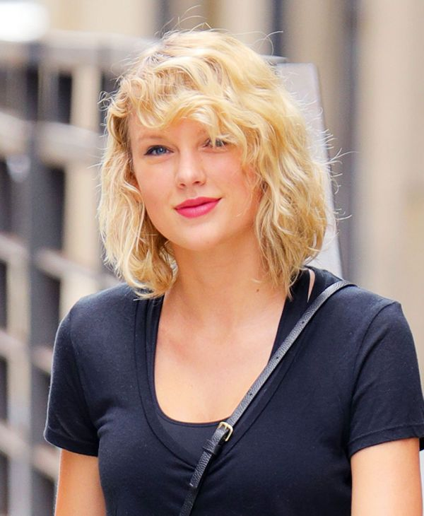 Taylor Swift Street Style - York City September 2016