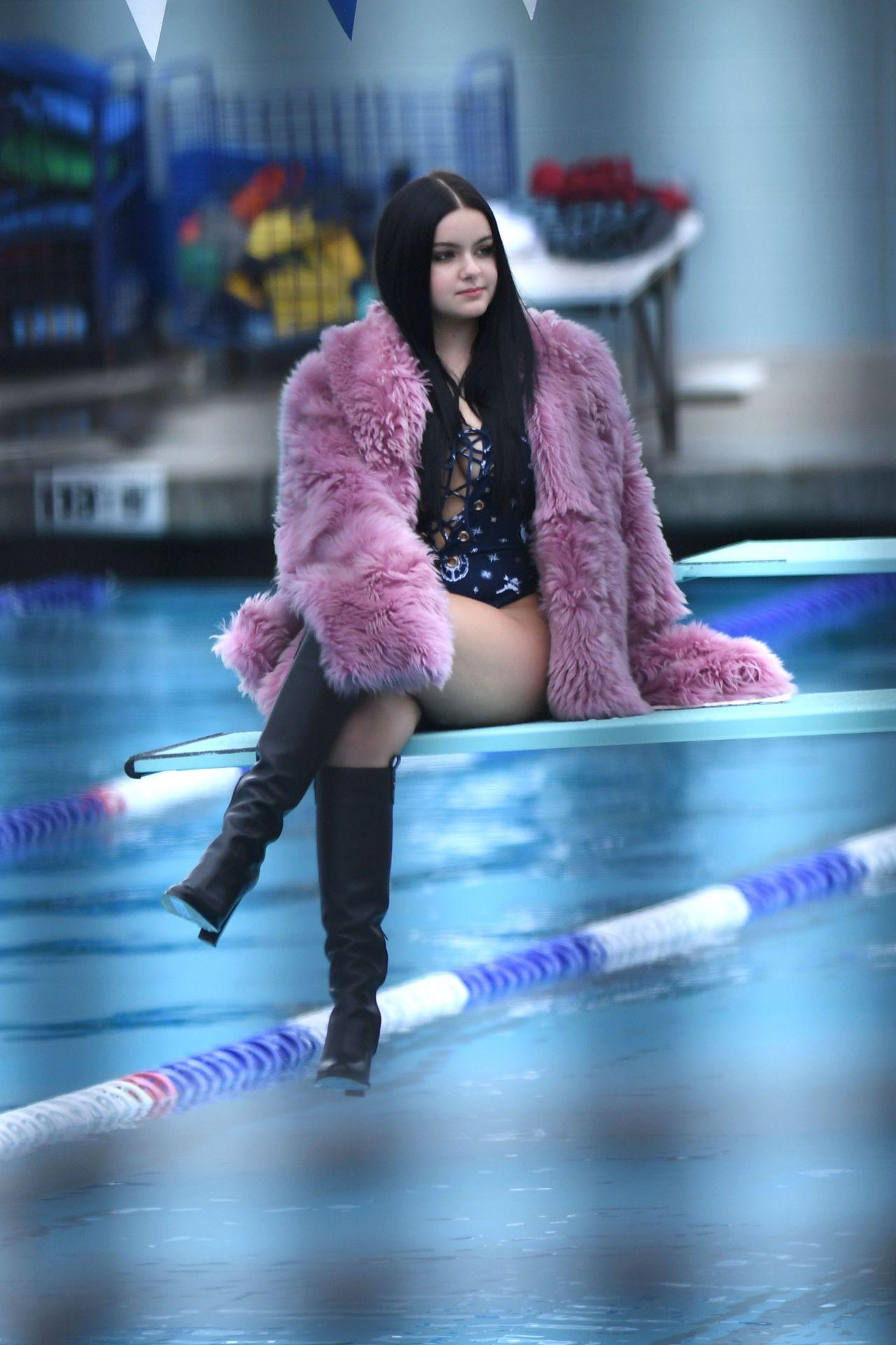 Ariel Winter  Photoshoot in Los Angeles 1029 2016