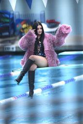 Ariel Winter - Photoshoot in Los Angeles 10/29/ 2016