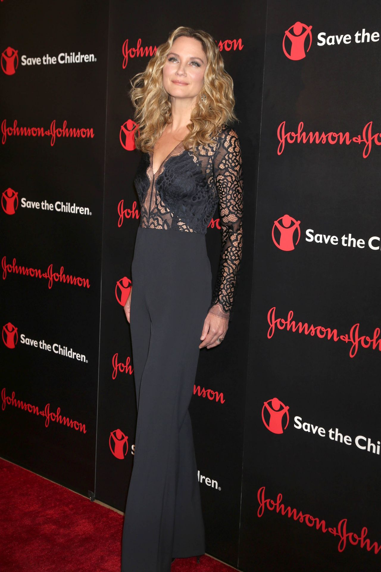 Jennifer Nettles  Save The Children Illumination Gala The