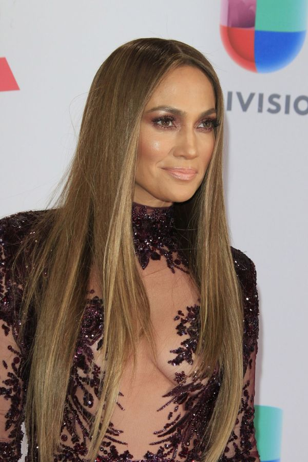 Jennifer Lopez - Latin Grammy Awards 2016 T-mobile Arena In Las Vegas