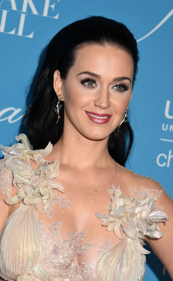 Katy Perry - Unicef' Snowflake Ball In York 11 29 2016