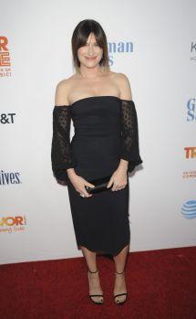 Kathryn Hahn Trevorlive Fundraiser 2016 In Los Angeles