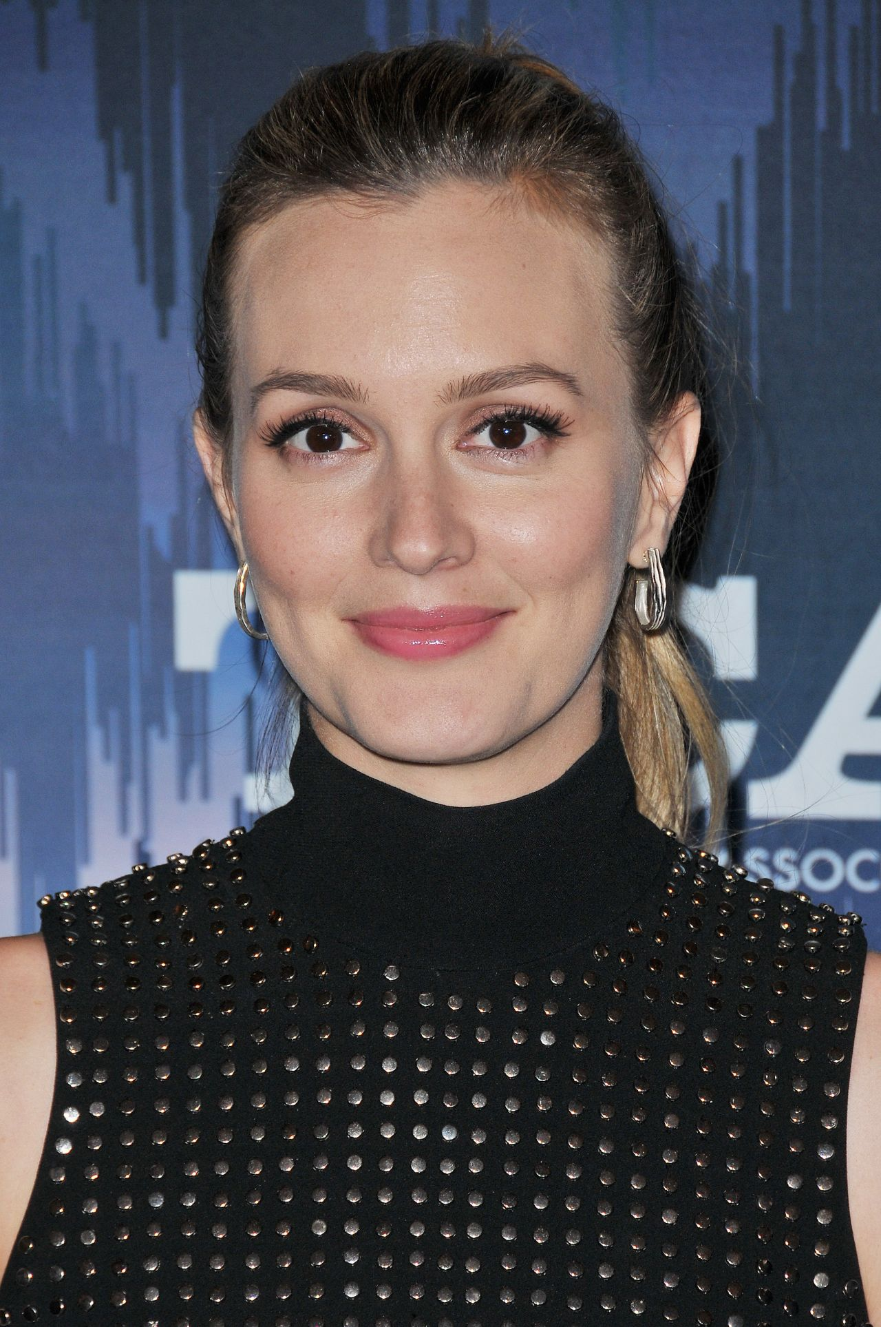 Leighton Meester  FOX Winter TCA All Star Party in