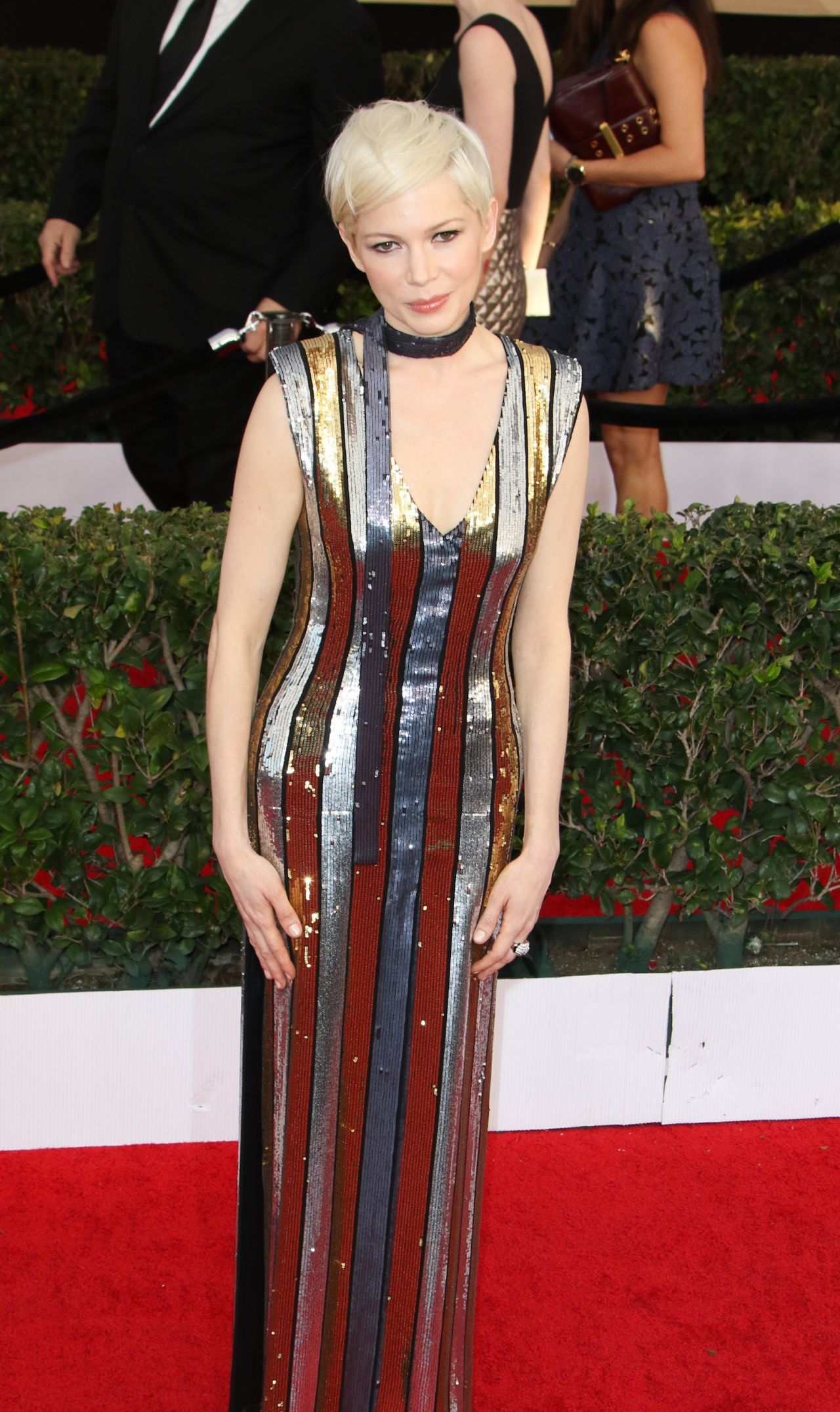Michelle Williams  SAG Awards in Los Angeles 129 2017