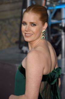 Amy Adams Bafta Awards In London Uk 2 12 2017