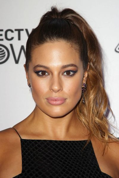 ashley graham Ashley Graham – SI Swimsuit Edition Launch Event in New