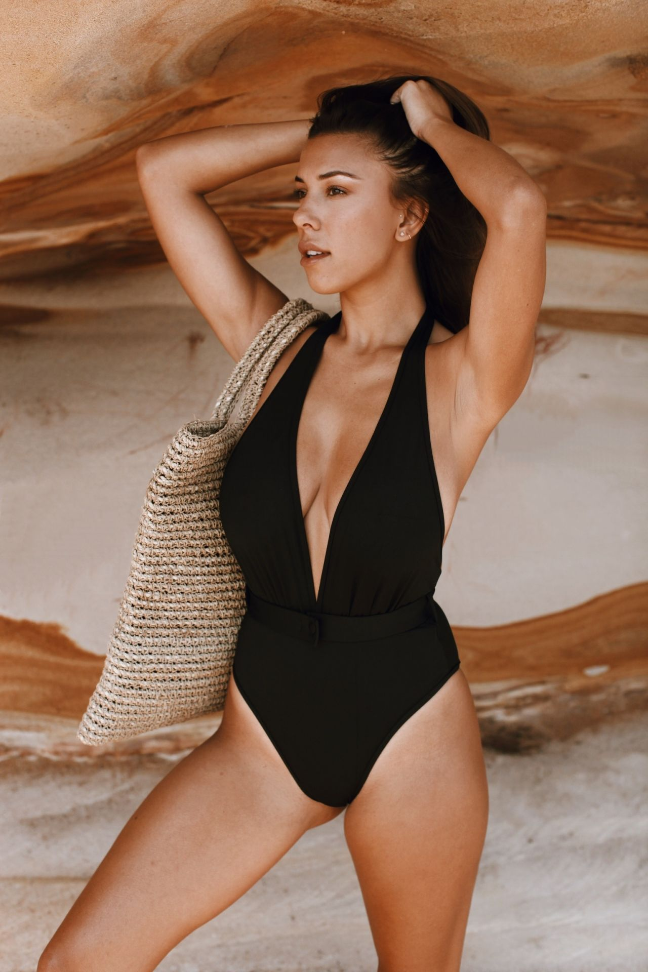 Devin Brugman in Bikini  Photoshoot Collection Jan 2017