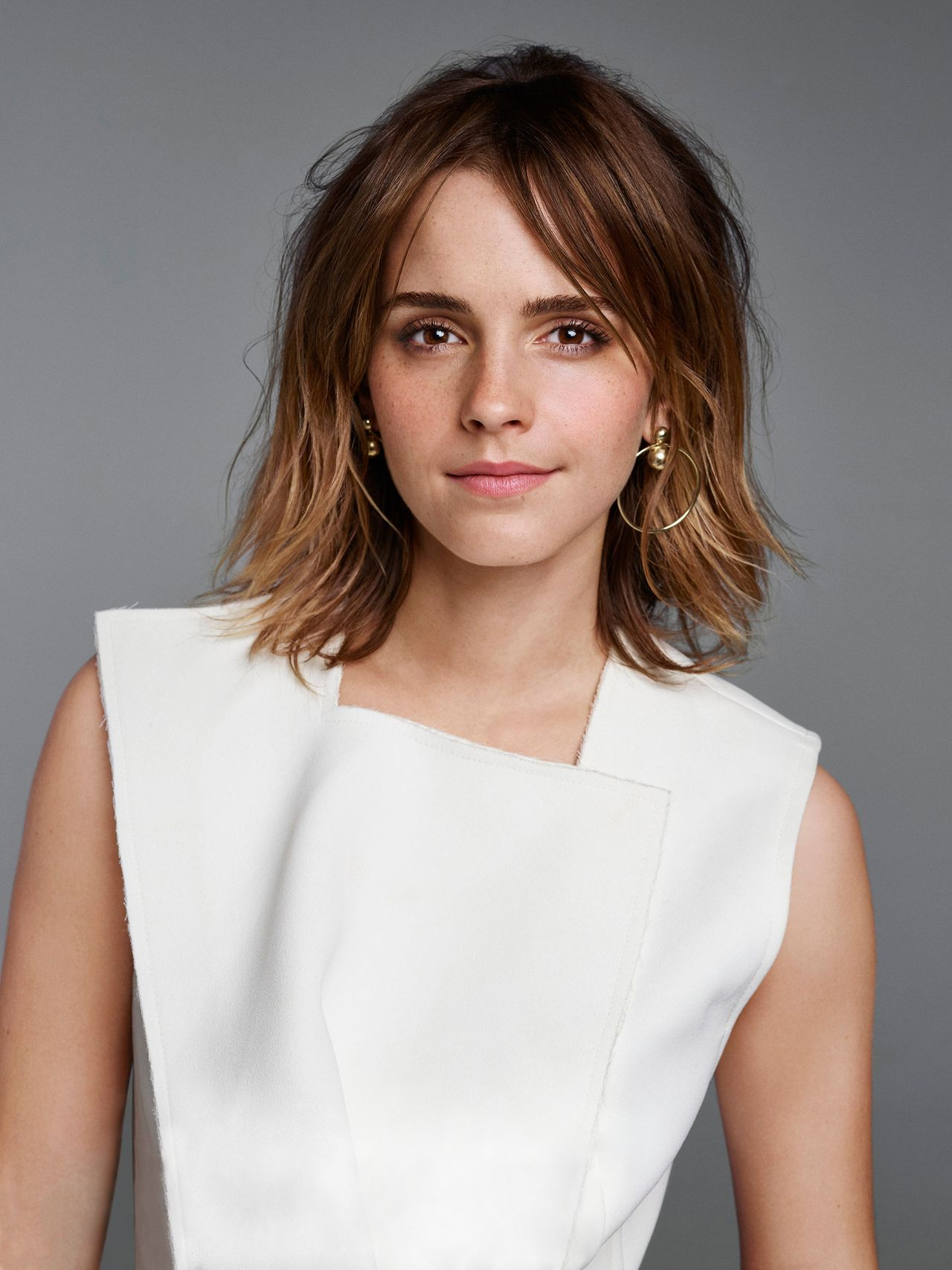 Emma Watson Photoshoot, February 2017