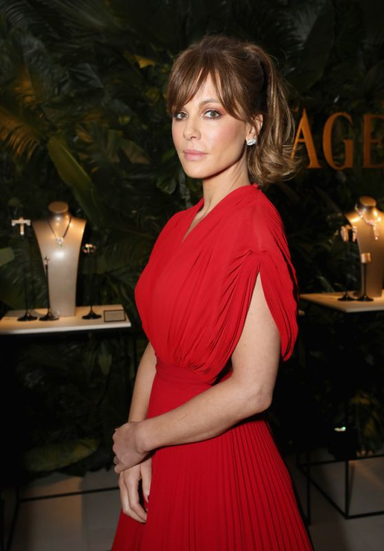 Kate Beckinsale - Piaget & The Weinstein Company Award Weekend Cocktail Party in LA 2/24/ 2017