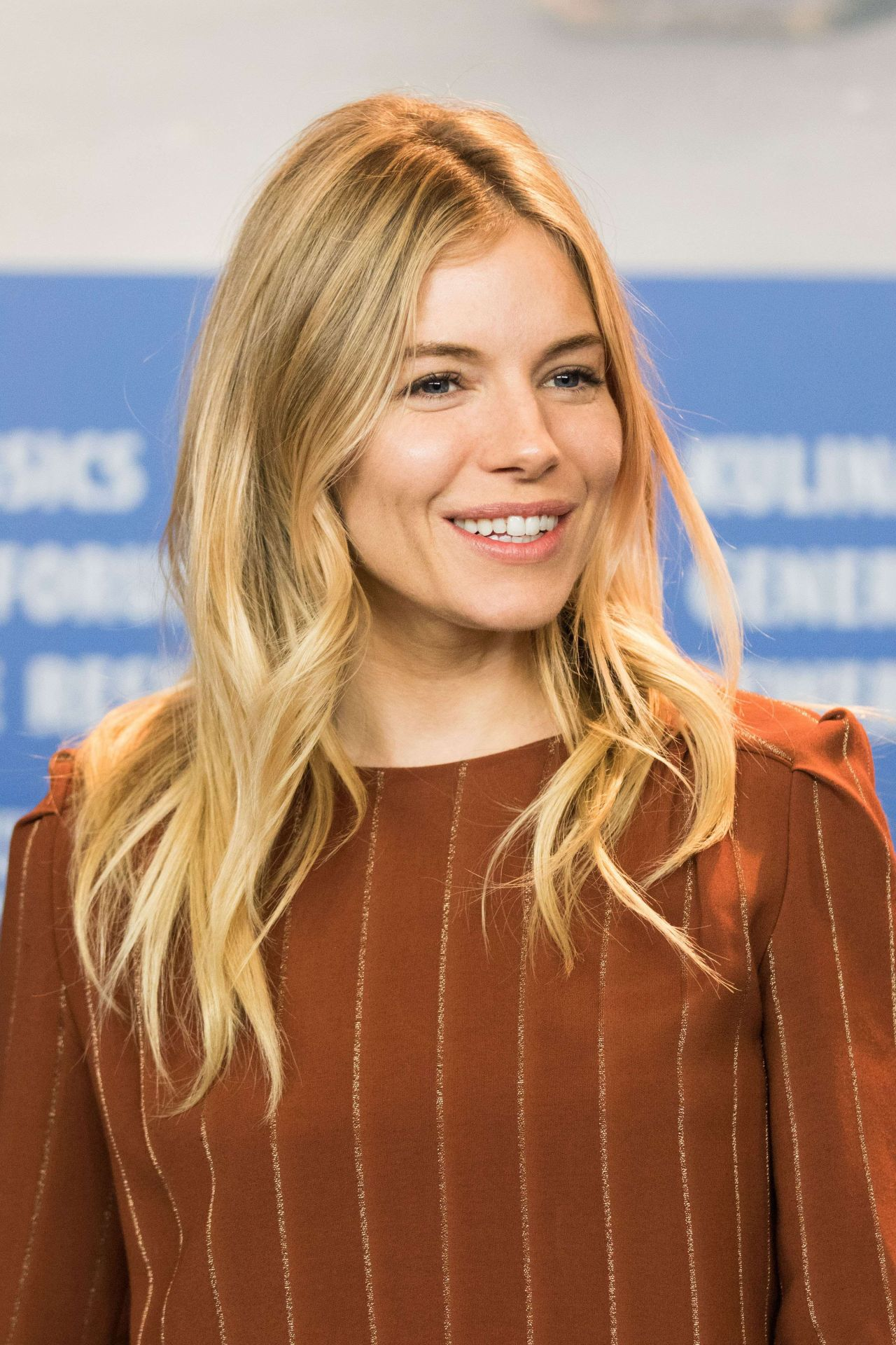 Sienna Miller  The Lost City Of Z Press Conference