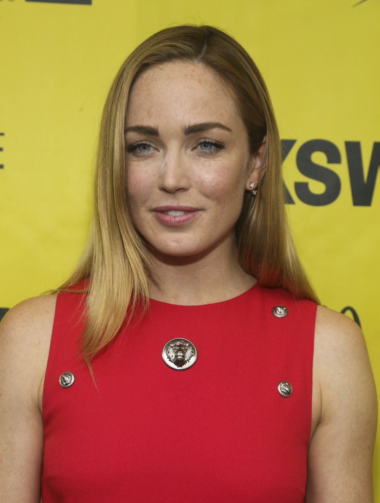 Legends Of The Fall Wallpaper Caity Lotz Small Town Crime Premiere At Sxsw