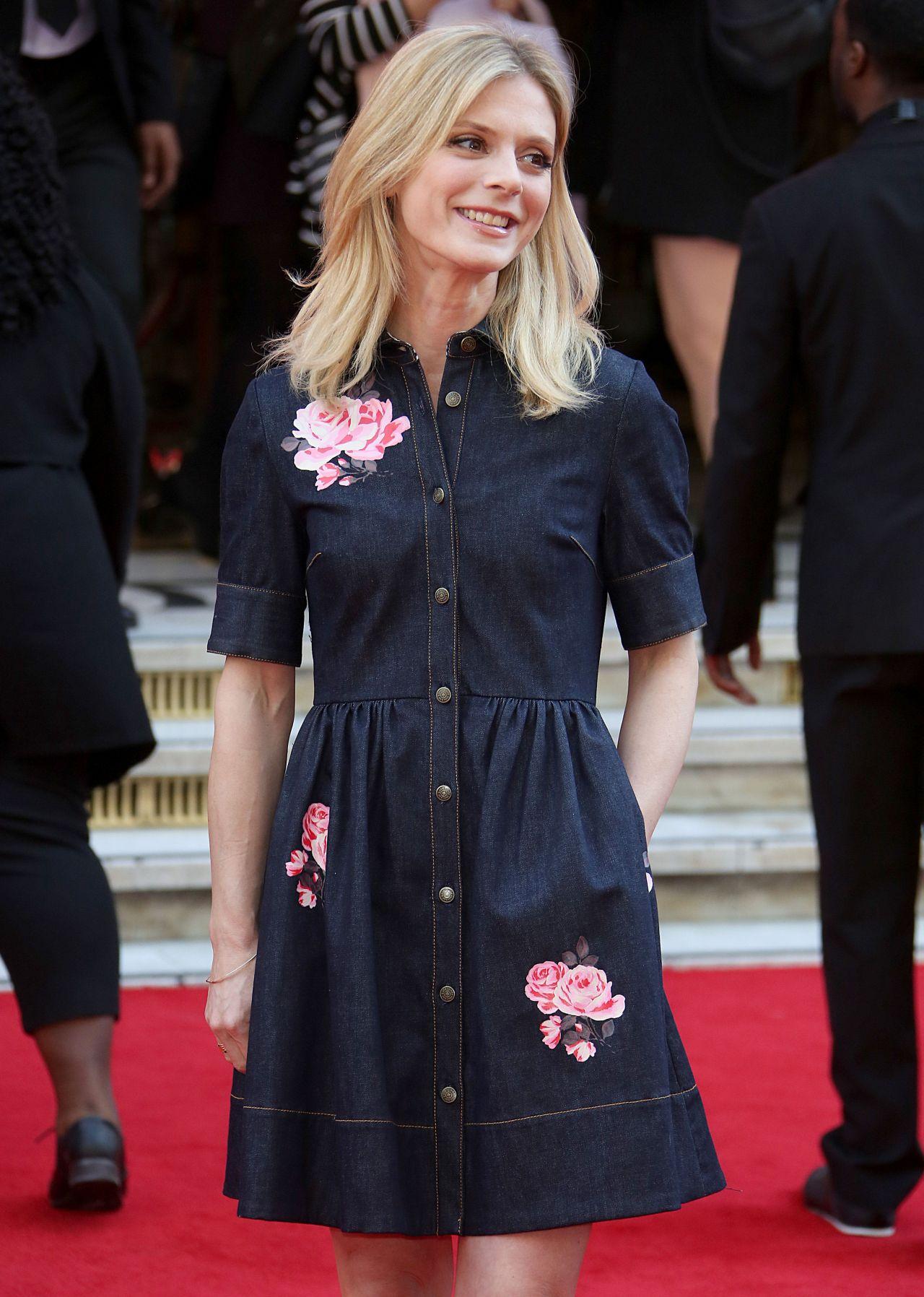 Emilia Fox The Princes Trust Celebrate Success Awards