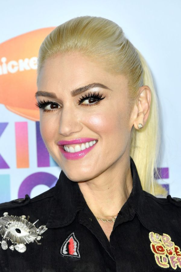 Gwen Stefani Nickelodeon Kids Choice Awards In Los Angeles 03 11 2017