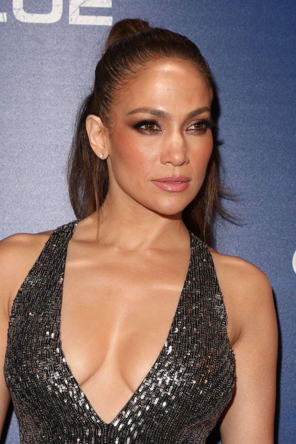 Jennifer Lopez 'shades Of Blue' Screening Roxy Hotel In York City 3 1 2017