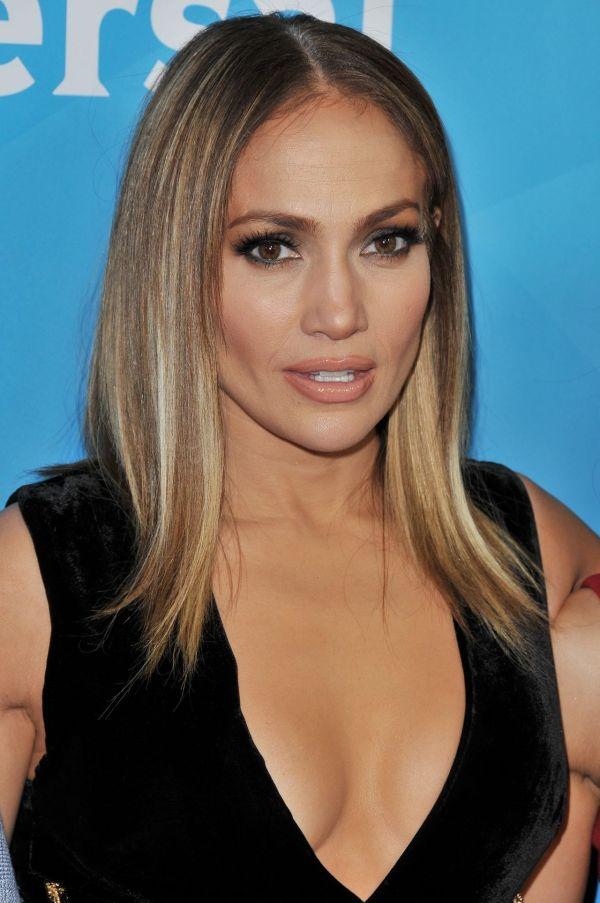 Jennifer Lopez - Nbcuniversal Summer Press Day In Beverly Hills 3 20 2017