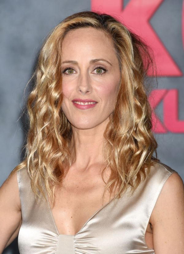 Kim Raver Kong Skull Island Premiere In Hollywood 3 8 2017