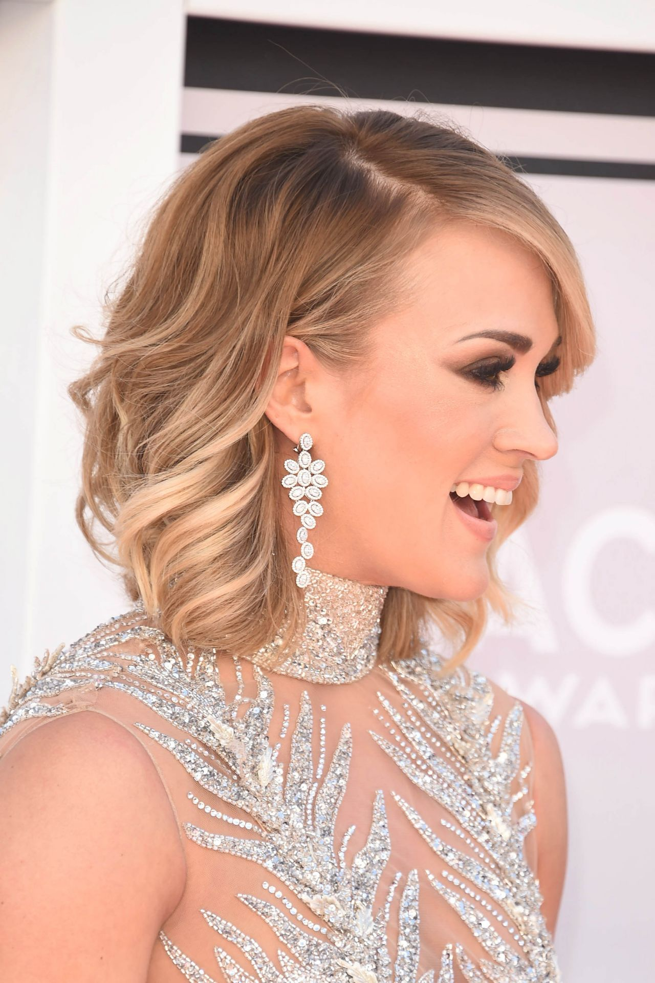 Carrie Underwood  Academy Of Country Music Awards 2017 in