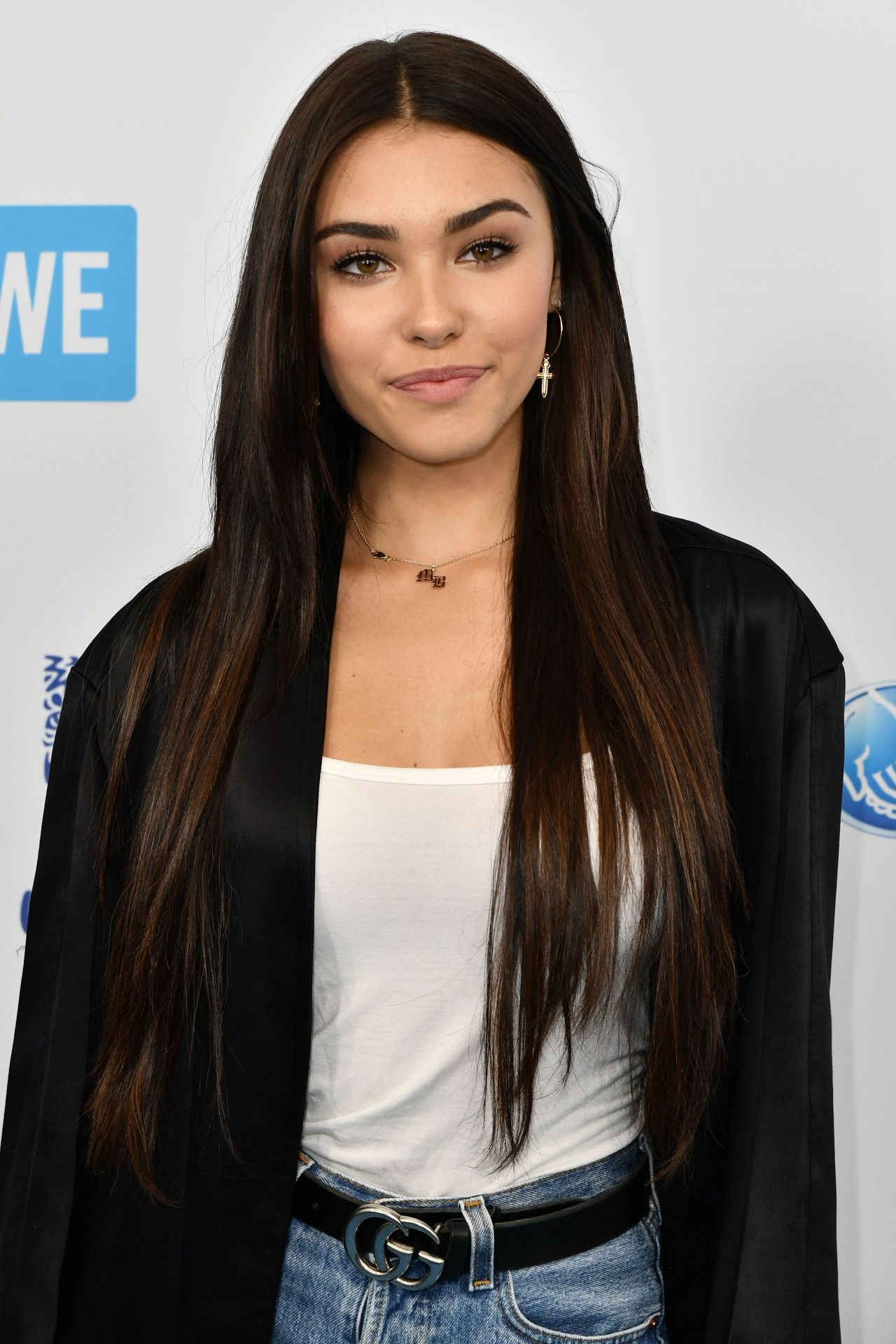 Madison Beer At WE Day California In Los Angeles 04272017
