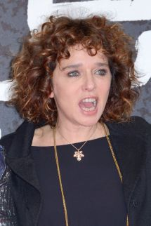 Valeria Golino - Beaune International Thriller Film