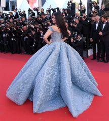 Aishwarya Rai Bachchan Okja Premiere Cannes Film