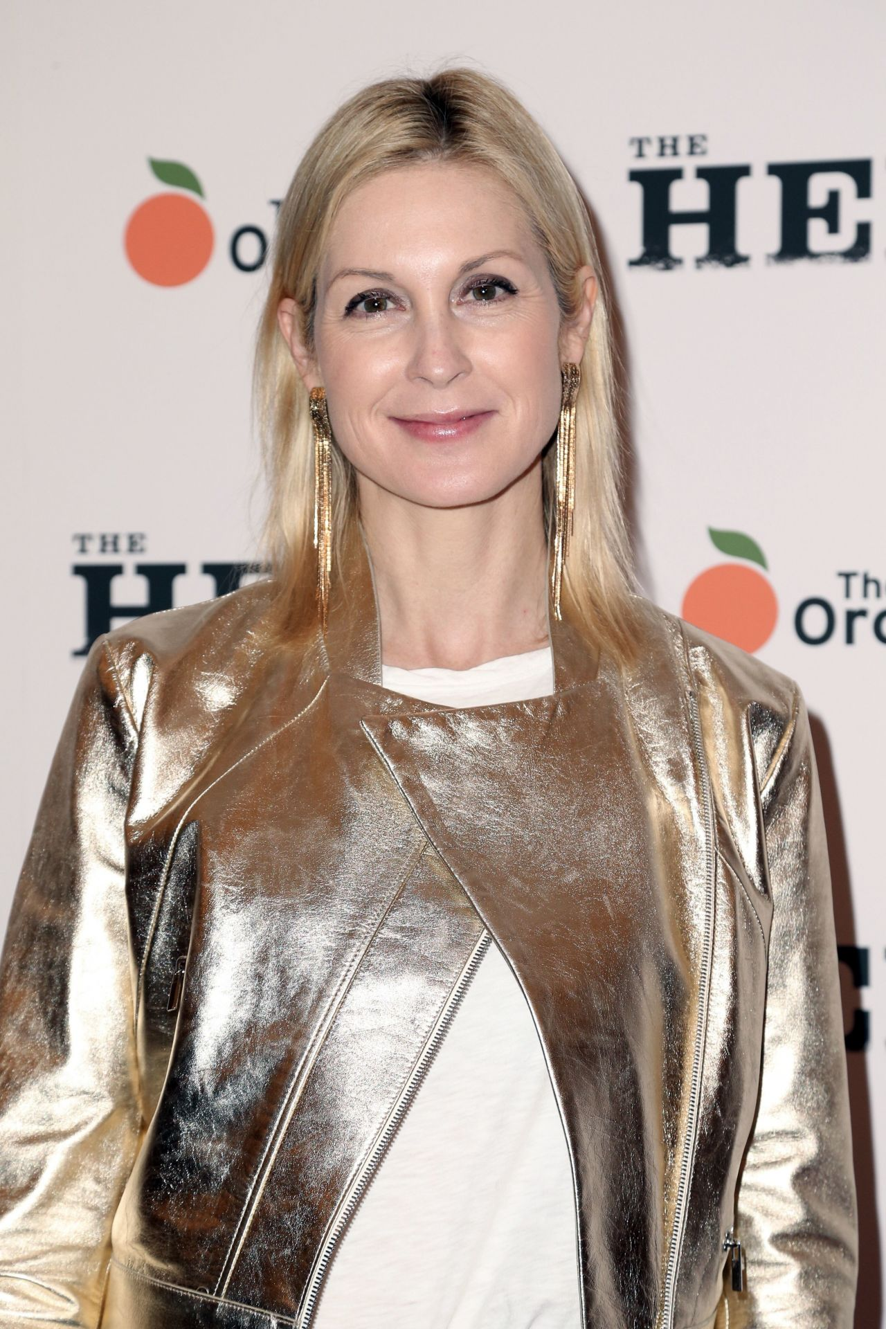 Kelly Rutherford  The Hero Special Screening in New