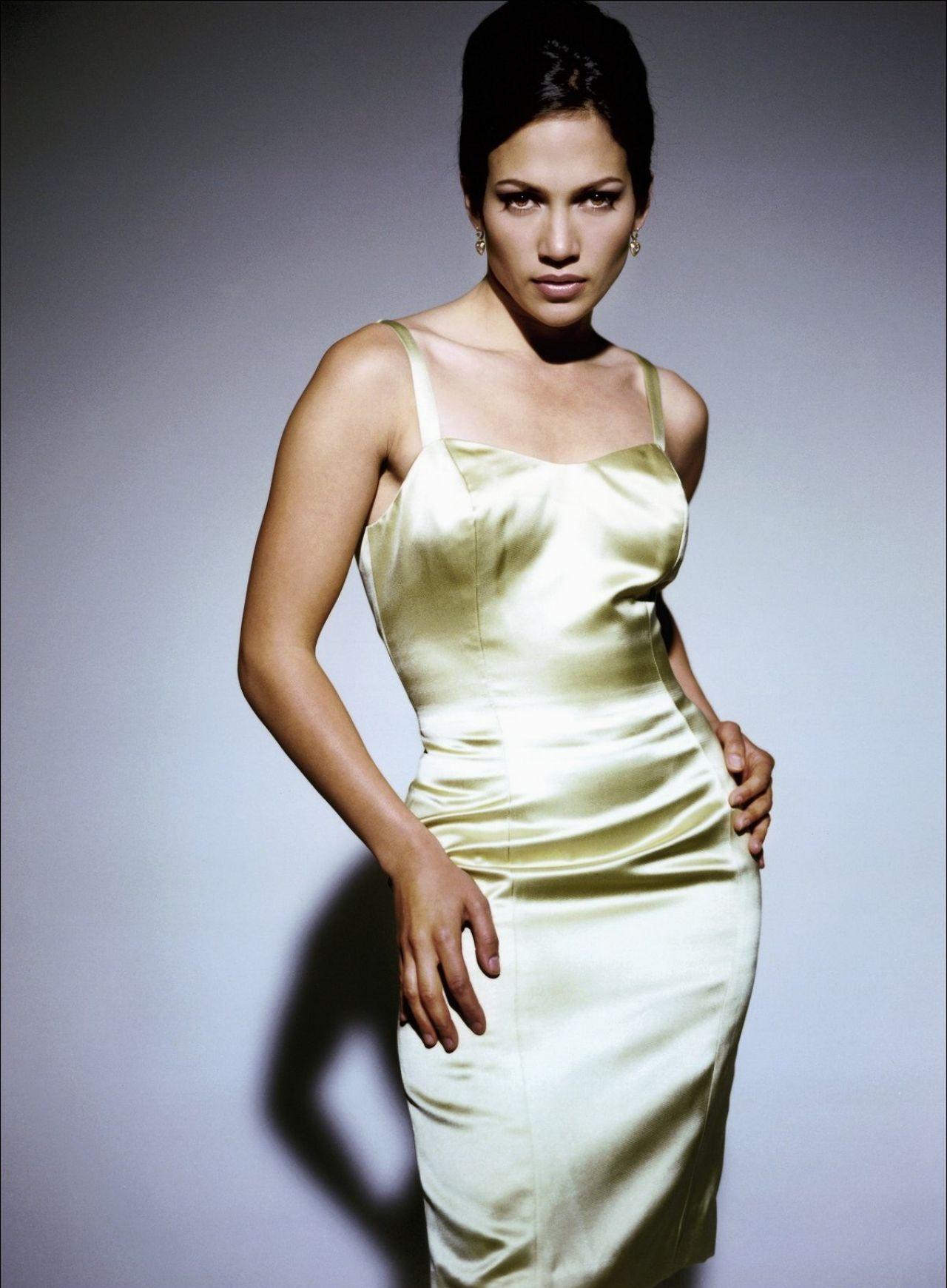 Jennifer Lopez  Photoshoot 1996
