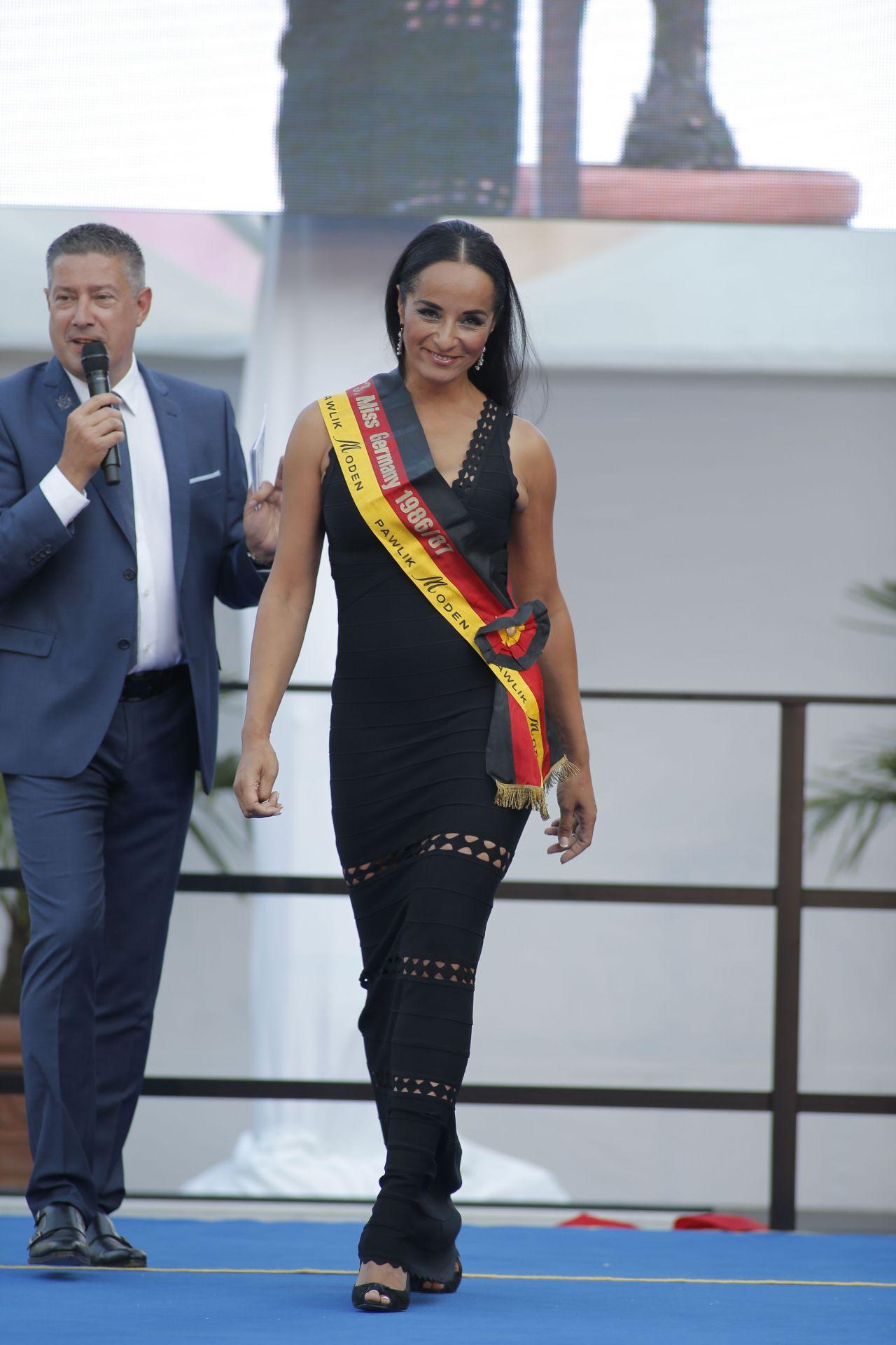 Manuela ThomaAdofo  European Miss Team Cup in EuropaPark Rust 07062017