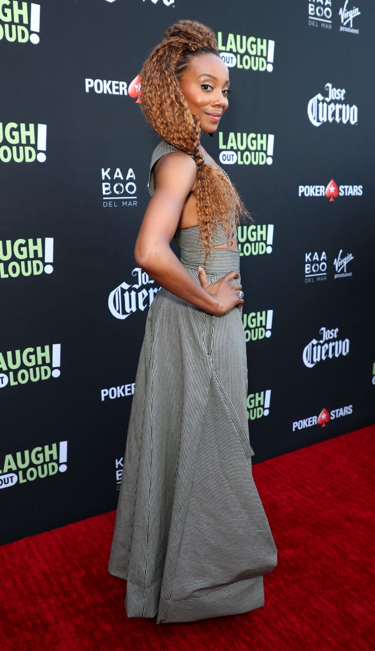 Laugh Out Loud Gala 2017