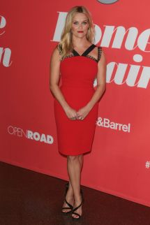 Reese Witherspoon Premiere Home Again