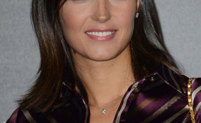 Caterina Balivo Amfar Gala Milano Red Carpet In Milan