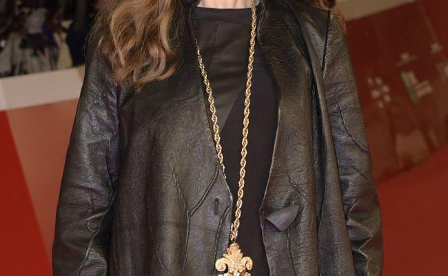 Alba Parietti Latest Photos Celebmafia