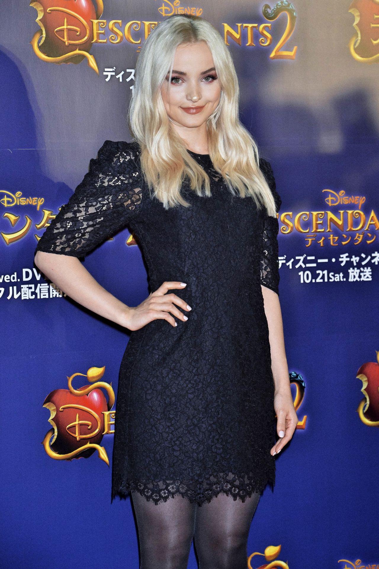 Disney Descendants Sofia Carson